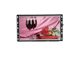 China Open Frame Video Screens company