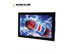 الصين شركة Close Frame Video Screens