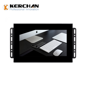 SAD0701KD-In-store LCD Display 5 Point Capacitive Touch Screen With Android 6 Rooted System Which Support installing 3rd Party APK