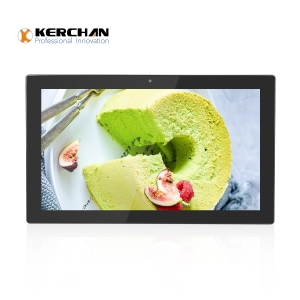 SAD1850KD 18.5 Inch Commercial Use Android Tablet Advertising Display LCD Screen Factory