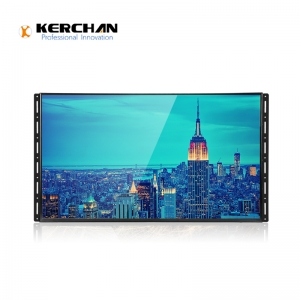 SAD4301KD 43 inch High Quality LCD Display Open Frame Android 6.0 Monitor Advertising Display Media Display