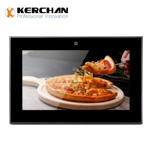 SAD0701D 7 '' LCD Monitor Interactive Android Tablet, 7 Inch Android Tablet Wall Mounted Manufacturer