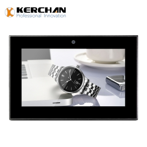 SAD0701S 7-inch Android LCD monitor interactive advertising LCD screen Supplier China