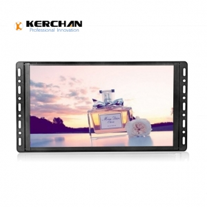 China 11.6 inch advertising player high resolution full view angle