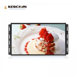 SAD5001KD High Quality Screen 49 inch Advertising Monitor Special Design Full View Angle with Famous Brand Screen for Supermarket