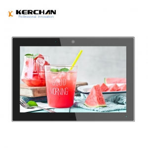 Kerchan 10.1 inch display with lcd retail display screen
