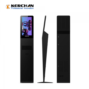 Kerchan 1080p automatic liquid sanitizing with 1920 * 1080 lcd video screen