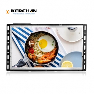 Kerchan android pc touch screen monitor for POP displays
