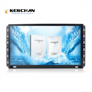 Kerchan android tablet 15.6 inch with commercial android tablet