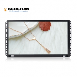 Kerchan commercial led display screen large screen tablet