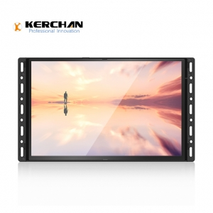 Kerchan large screen tablet android pc touch screen monitor for POP displays