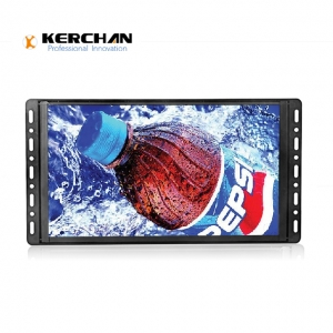 Kerchan lcd retail with LCD display for retail display