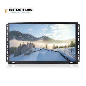 Kerchan led screen supplier tablet Digital for POS industry