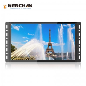 SAD1160KD 11.6'' LCD Screen Monitor Panel Commercial Use Interactive Android Tablet for Showing Products