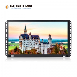 SAD1560KH open frame wholesales advertising screen for POP display