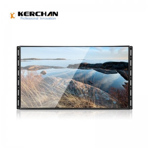 SAD4301KD 43'' LCD Screen Monitor Panel Support 3rd-part APK for POP/POS Display Kerchan