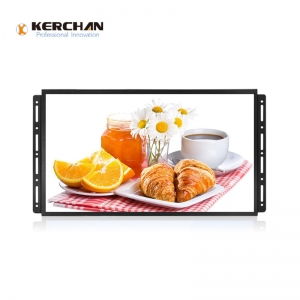 SAD5001KD 49'' Advertising Monitor Player Commercial Use Interactive Android Tablet for Showing Products