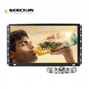 SAD1560KH open frame video screens factory china