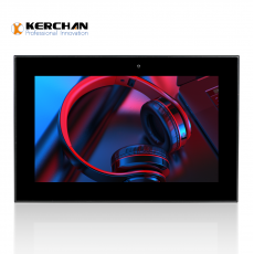 SAD0701H- 7inch closed frame advertising retail monitor support SD card USB HDMI input auto run video