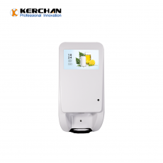 11.6 Inch Dsd1160D Capacitive Touch Screenwall Mounting Automatic Hand Sanitizer Dispenser