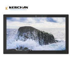 China SAD1560S 15 inch commercial tablet HDMI Led Monitor Price with lcd touch screen factory