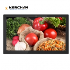 China azienda Display LCD interattivo da 15.6 '' LCD Panel Panel per uso commerciale con display POP / POS