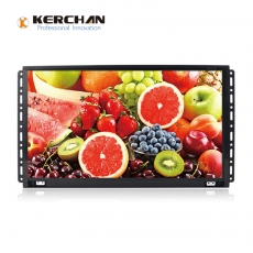 China 15.6 inch small digital video player ,lcd media player,advertising lcd player company