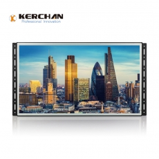China 18.5 Inch Open-Frame Frameless open frame smalland large video screen company