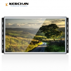 China 18.5 inch advertising player for pop display company