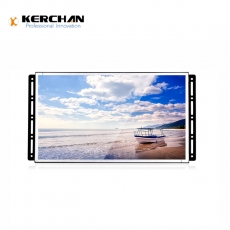 China SAD2701KD 27 inch LCD Screen Monitor Panel Commercial Use Interactive Android Tablet for POP/POS Display factory