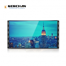 China azienda SAD4301KD Display LCD di alta qualità da 43 pollici Display a cornice aperta di Android 6.0 Display multimediale