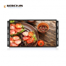 SAD5001KD 49 inch Advertising Screen Wall Mounted Player Loop Video for Showing Products