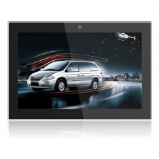 China Commercial Use  10.1'' Interactive Tablet-LEO company