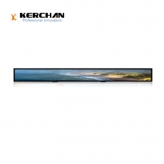 SAD2301KL KERCHAN 23.1 inch LCD Monitor Media Player Display Panel with Rohs