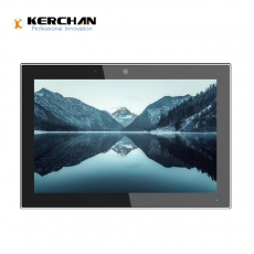 Kerchan 10.1 inch display digital signage media player