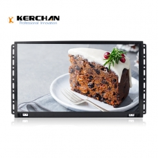 Kerchan 15 inch lcd touch panel with motion sensor