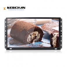 中国Kerchan digital lcd display board with full hd工厂