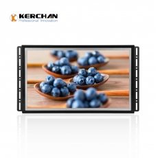 China Kerchan large screen tablet Advertising Player Digital Signage factory