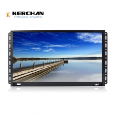 中国Kerchan lcd advertising display software ,high definition media players工厂