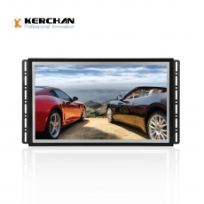 China Kerchan open frame android tablet Advertising Player Digital Signage factory