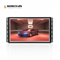 China Kerchan open frame android tablet for retail stores factory