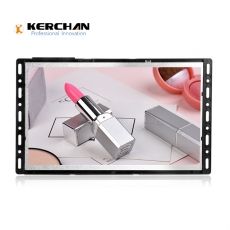 Fabbrica della Cina Kerchan point of sale video player with large screen tablet