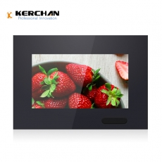 Kerchan small usb lcd display,indoor advertising display
