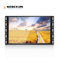 中国Kerchan touch screen android tv box  monitor for POP displays工厂