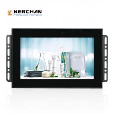 "Chine SAD0701KA 7"" In-Store Android LCD Advertising Player Commercial Tablet Point-of-Sale LCD Advertising Displays usine"