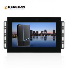Chine SAD0701KA 7 inch Android LCD Screen for POP display support Wifi and 3rd party APK usine