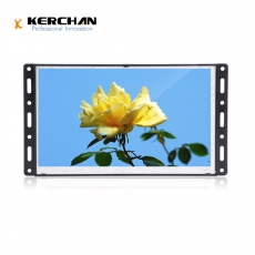 China SAD0705K 7 Inch LCD Open Frame Advertising Player factory