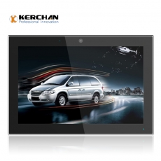 SAD1010S Wall Mount 1080p Full Hd 10 Inch Tablet Pc For Kids