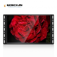 China azienda SAD1030K mini monitor lcd design open frame per video di installazione di POP media playe loop