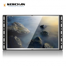 China SAD1030KA 10 inch Open Frame Commercial Use Android Tablet company